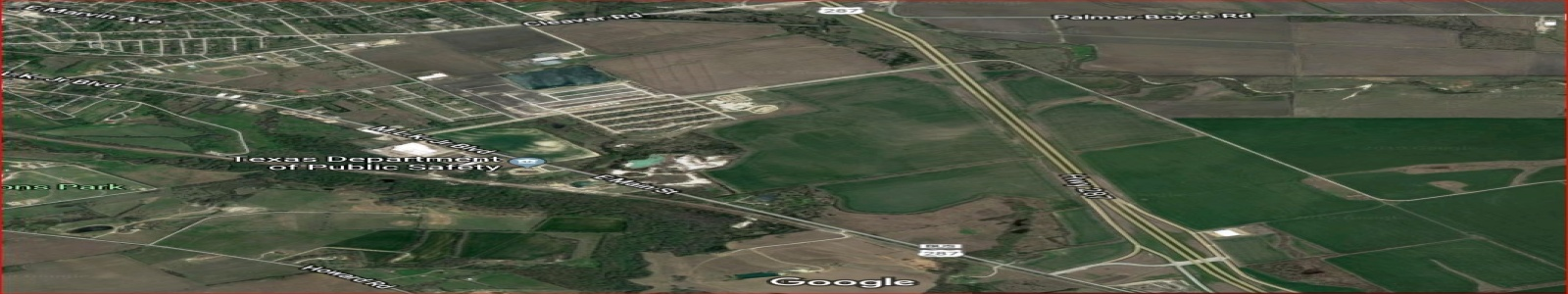 US Hwy 287, Waxahachie, Texas 75165, ,Commercial Property,For Sale,US Hwy 287,1022