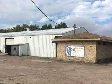 206 L & B Street, Red Oak, Texas 75154, ,Commercial Property,For Sale,L & B,1042