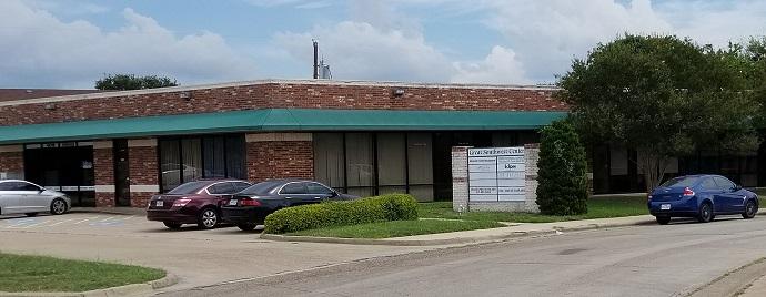 201 Amanda Lane, Waxahachie, Texas 75165, ,Commercial Property,For Lease,Amanda,1053